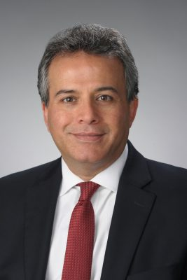 Mehrzad Boroujerdi Portrait