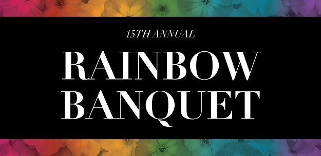 Rainbow Banquet graphic