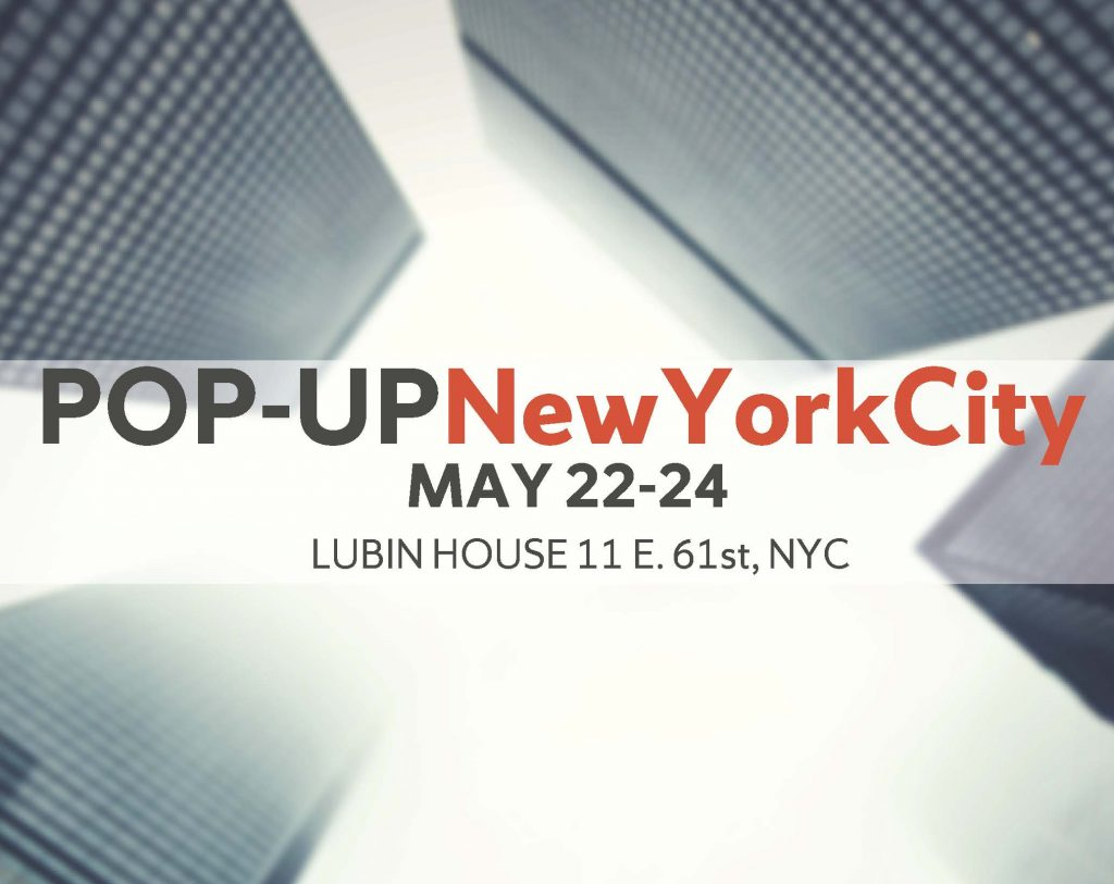 POP-UP New York City logo