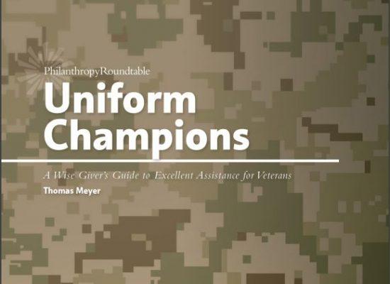 Uniform Champions