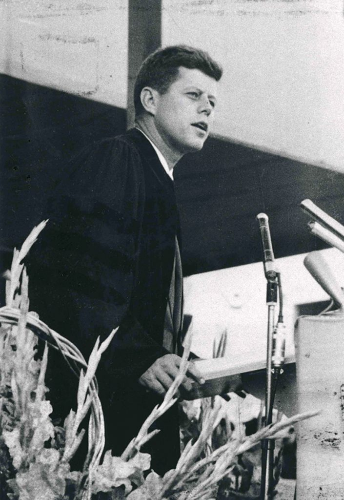 Sen. Kennedy