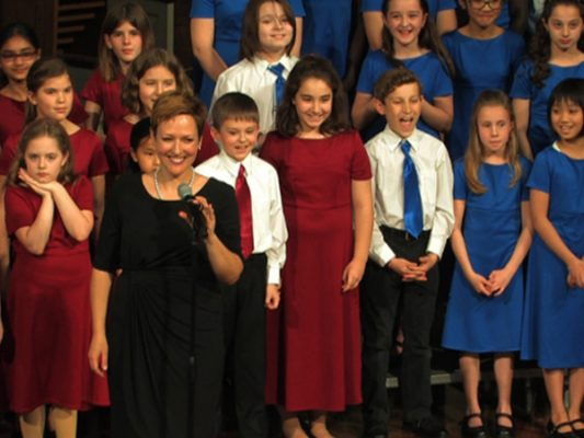Syracuse Children's Chorus