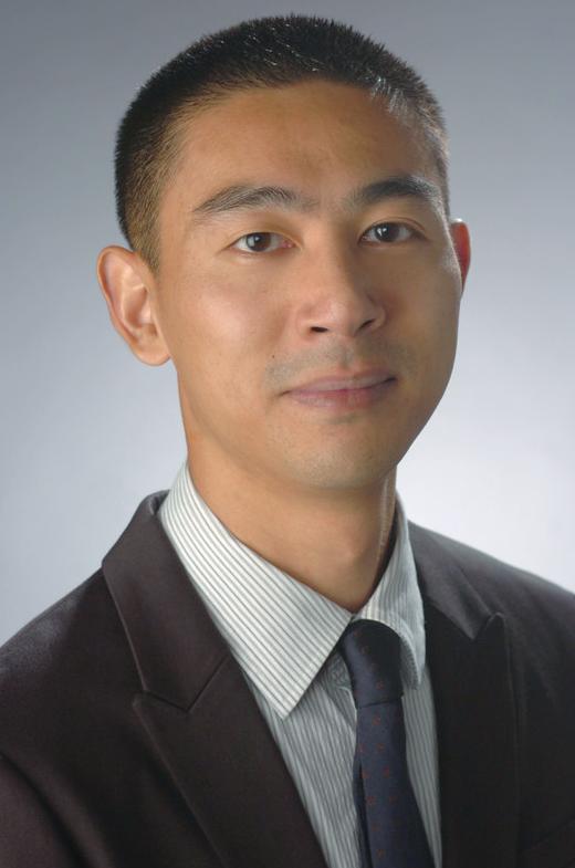 Yang Wang Portrait