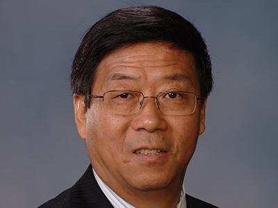 """Zhanjiang """"John"""" Liu"""