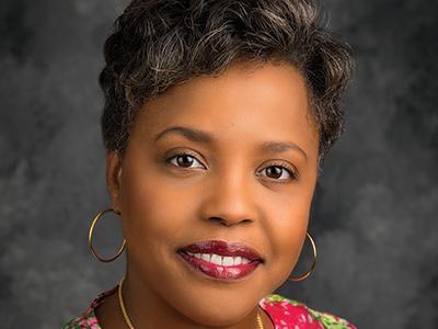 Priscilla Tyree Williams