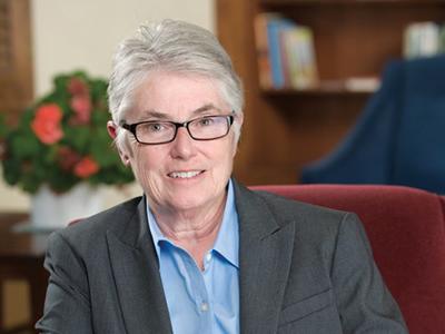 Margaret Himley