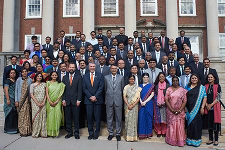 IAS 2017 group