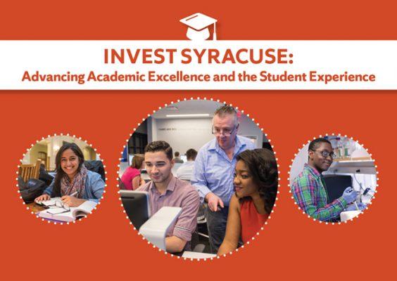 Invest Syracuse