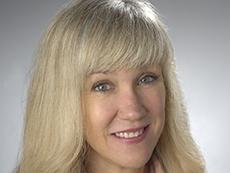 Margaret Voss