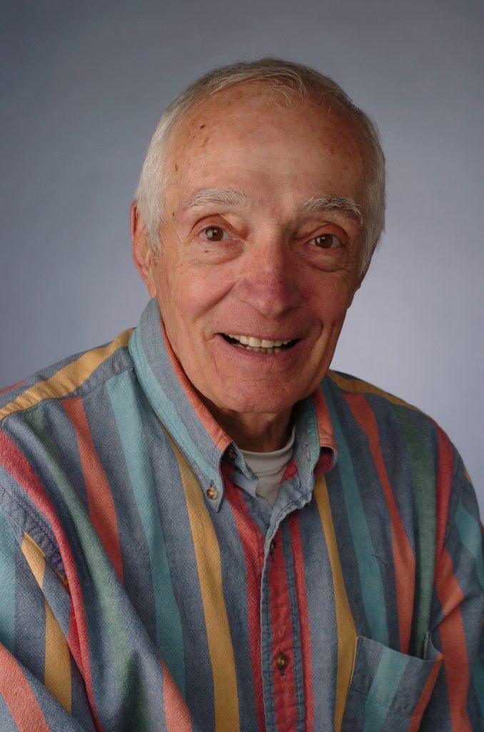 Bill Pooler