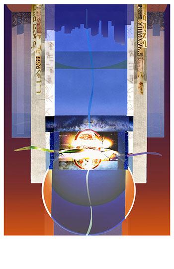 Gangi poster
