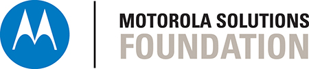 Motorola Foundation logo