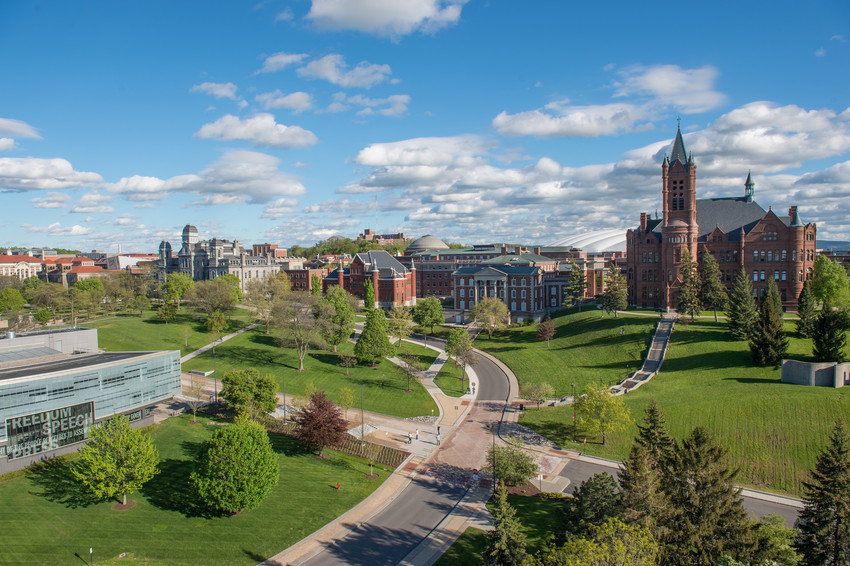 syracuse scholar - photo#15