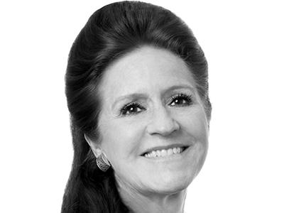 Peggy L. Maki