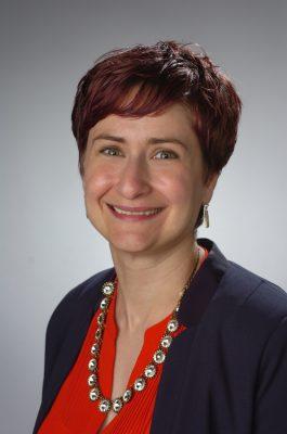 Rebecca Schewe Portrait