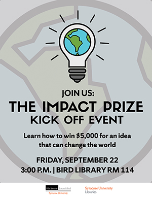 Impact Prize graphic