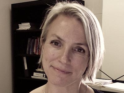 Melissa Adler