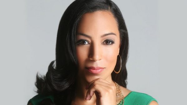 Angela Rye is this year's Dr. King Celebration keynote speaker.