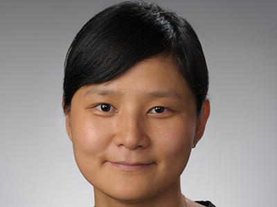 Jeeyoon Jamie Kim