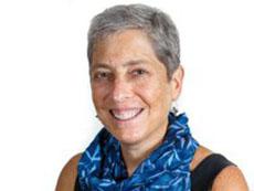Lori Ginzberg