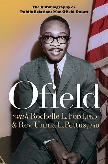 Ofield book cover