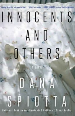 """Innocents and Others"" book cover"