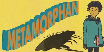 """""""Metamorphan"""" poster"""