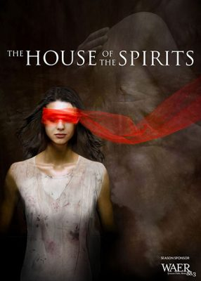 'House of the Spirits' poster