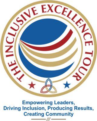 Inclusive Excellence Tour logo
