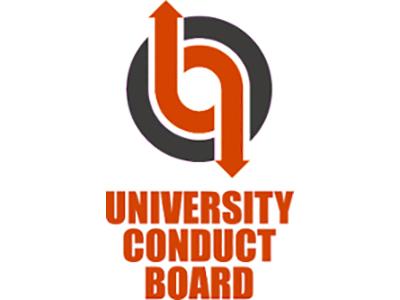 UCB badge