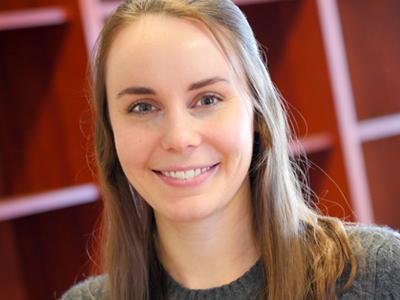 Michelle Zaso