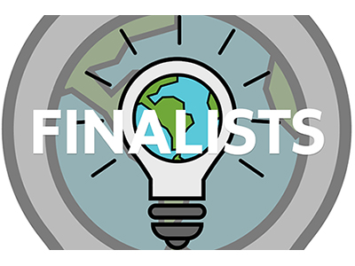 Finalists graphic