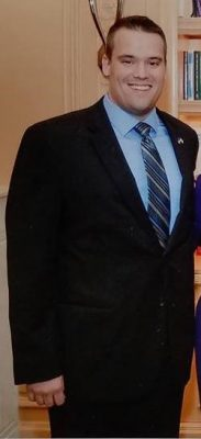 Mitch Forbes