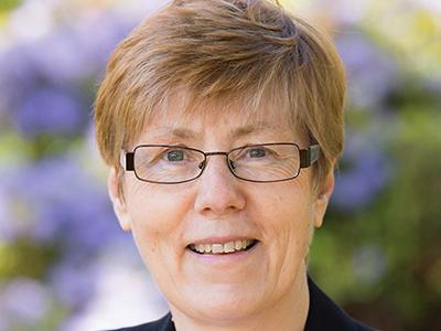 Caroline Haythornthwaite