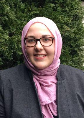 Tamara Issak