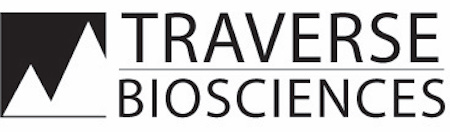 Traverse Biosciences logo