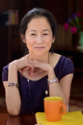 Julie Otsuka (photo by by Robert Bessoir)