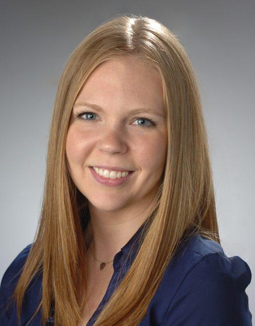 Laura VanderDrift Portrait