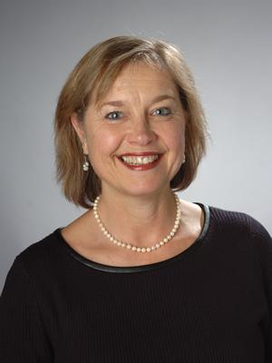 Gail Bulman