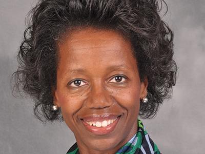 Dr. Sharon Brangman