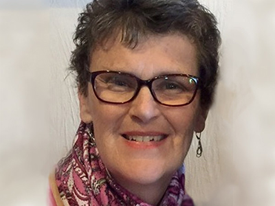 Elaine Wackerow