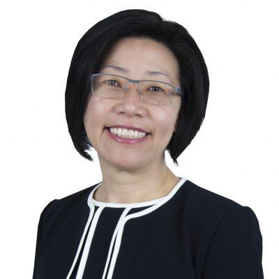 Rosa T. Sheng