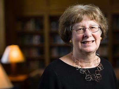 Joan Rubin