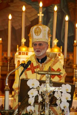 Bishop Borys Gudziak