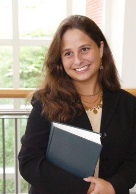 Nina Kohn