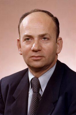 Joseph A. Strasser