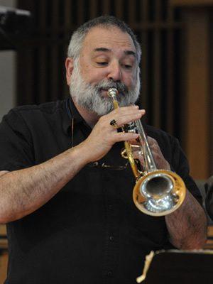 Vincent DiMartino (Photo courtesy of Trumpetland.com)