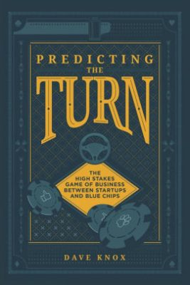 Cover of Dave Knox's book Predicting the Turn