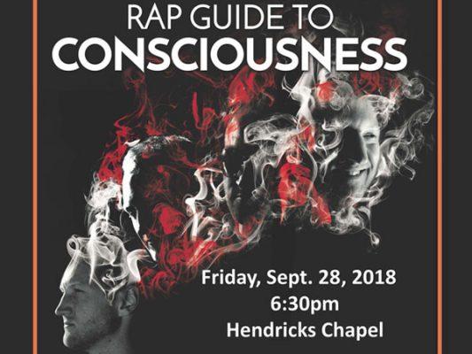 Brinnkman's Rap Guide to Consciousness