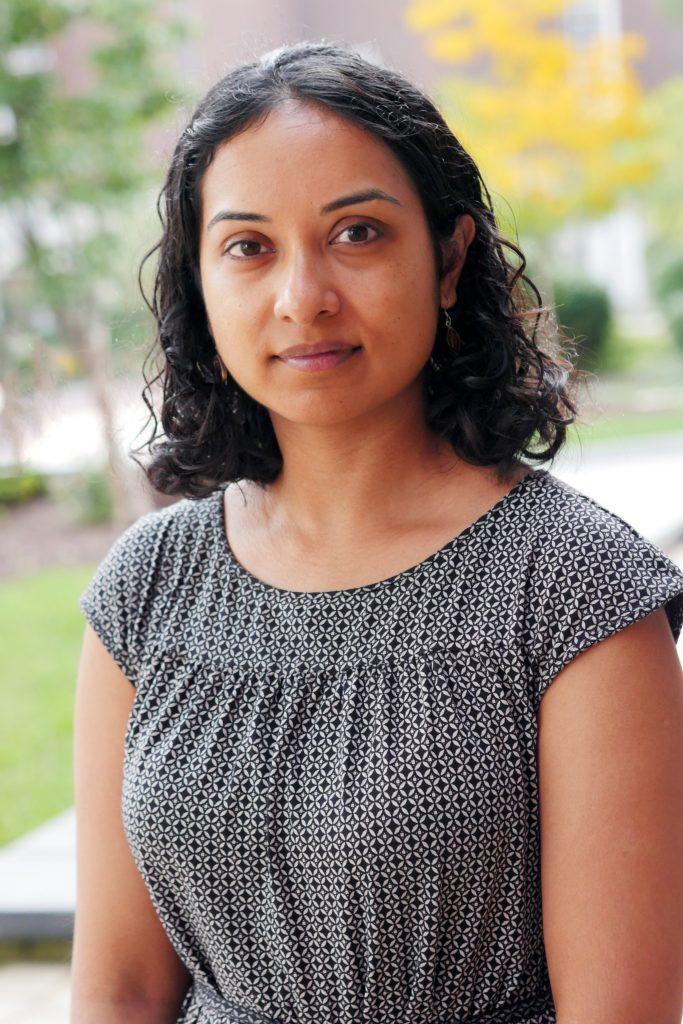 Tripti Bhattacharya
